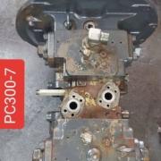 پمپ هیدرولیک PC300-7