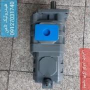پمپ هیدرولیک لودر XCMGA ZL50